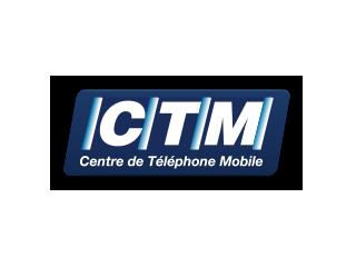 CTM Centre de Téléphonie Mobile