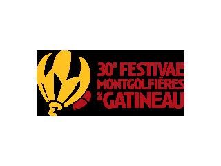 30e festival de montgolfières de Gatineau