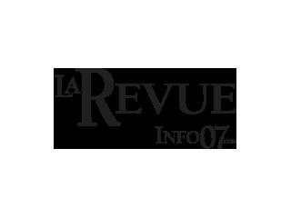 La Revue Info07.com