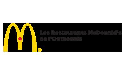 Les Restaurants McDonald's de l'Outaouais