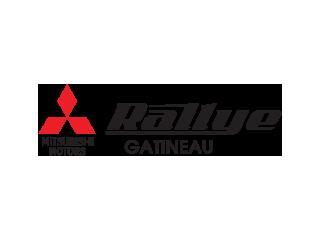 Rallye Mitsubishi