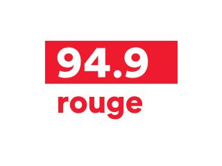 94.9 Rouge Gatineau-Ottawa